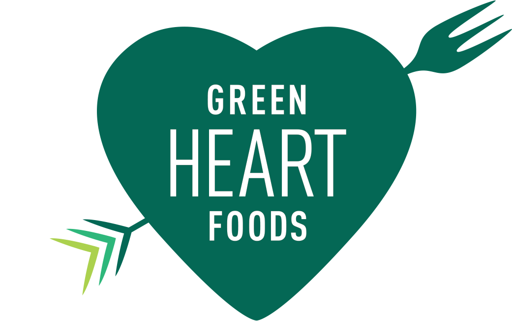 Green Heart Foods | Corporate Catering | Healthy Snack Bowls | San Francisco