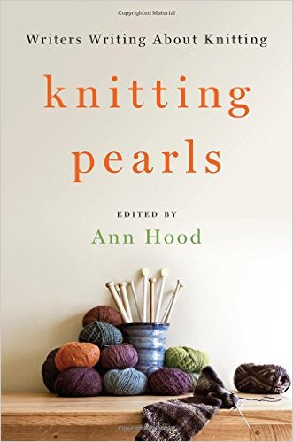 Knitty City Book Club Knitting Pearls Writers Writing About
