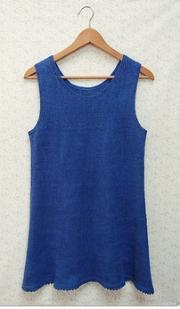 Free Linen Tunic Pattern