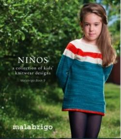 "Book #9""Ninos"