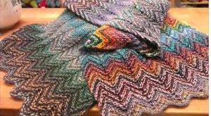 Gardiner Zick Zack : Knitty city ? why we love snow