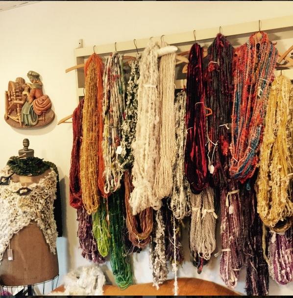 hanging spun yarn.jpg