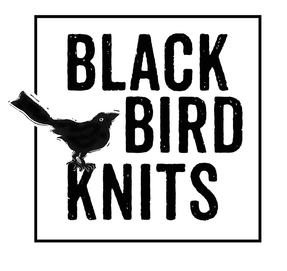 Kate launched Black Bird knits in 2014
