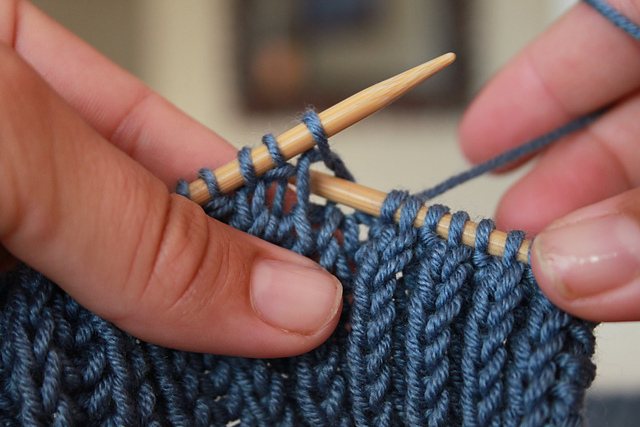 Knitty City Beginner Knitting Part 2