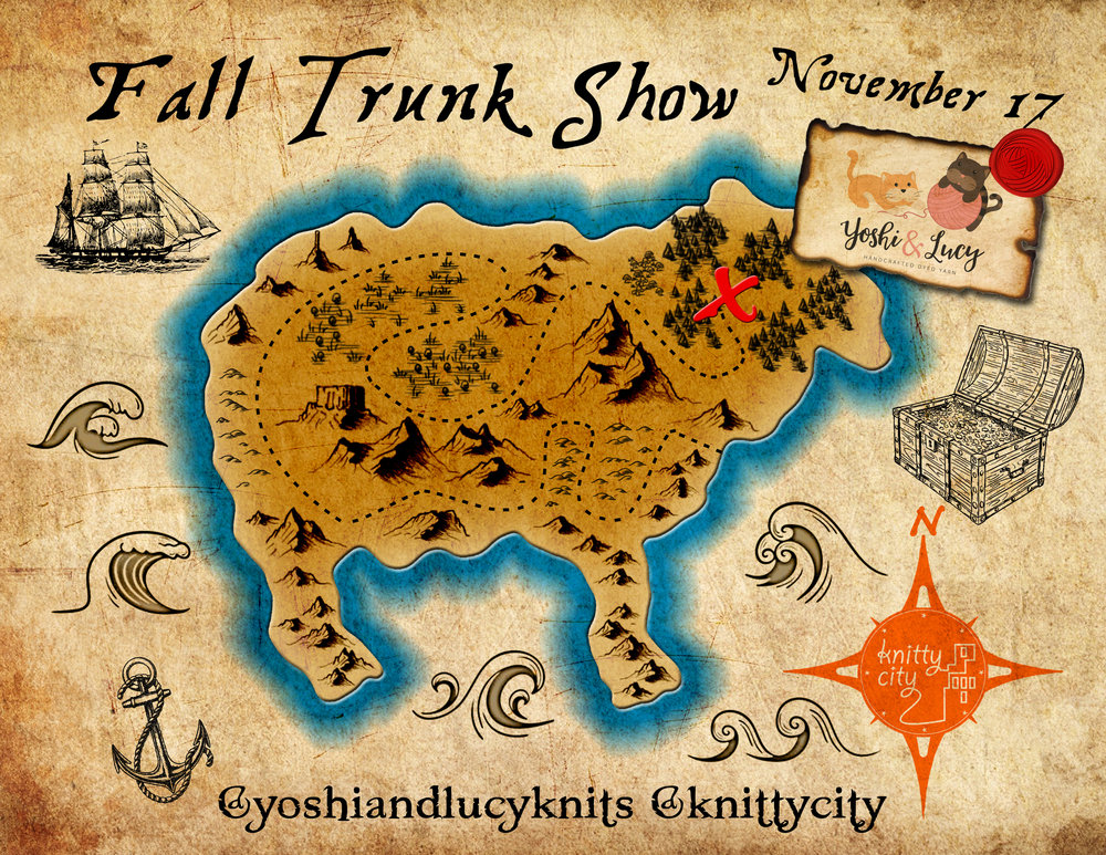 Treasure Map Yoshi and Lucy Knits.jpg