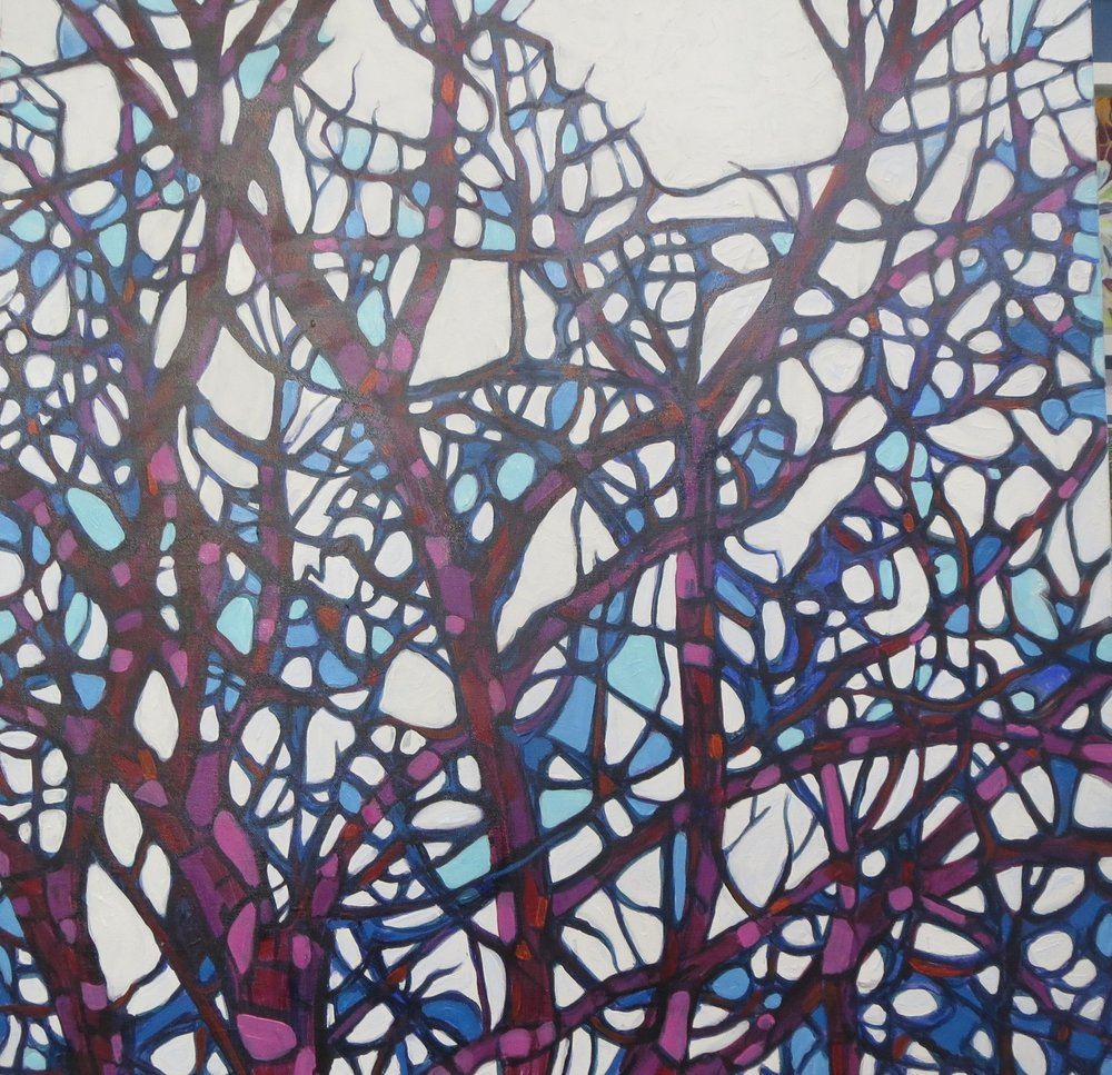 COOPER_Sherry_gallery_02_Winter Capture 30x30 acrylic on canvas .jpg