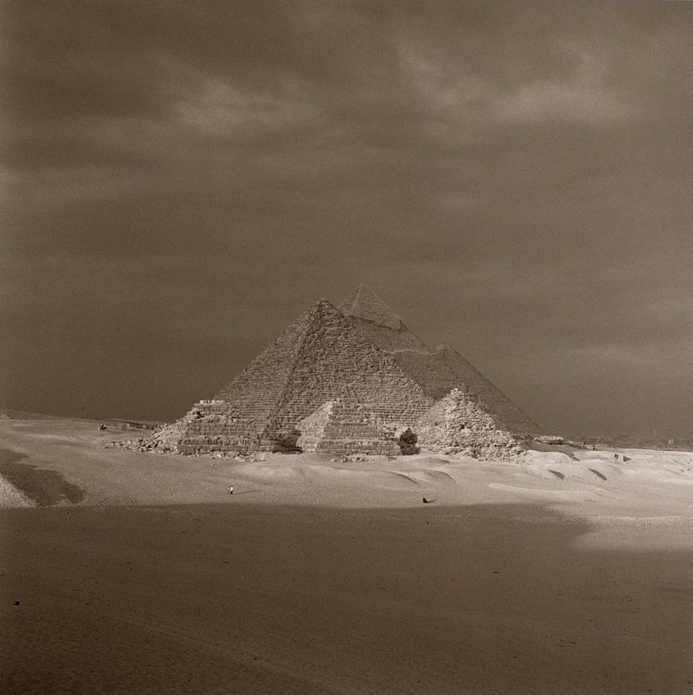 Lynn_Davis Giza I, Dynasty IV,.jpg