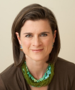 Thea Polancic: Managing partner of ClearSpace, LLC and founder and chair of the Chicago chapter of Conscious Capitalism