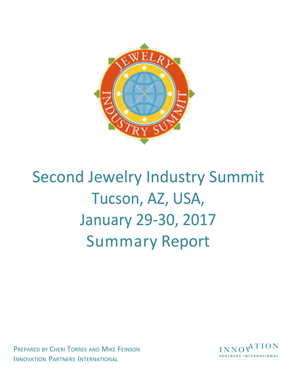 2017 Final Jewelry Industry Summit Report.jpg