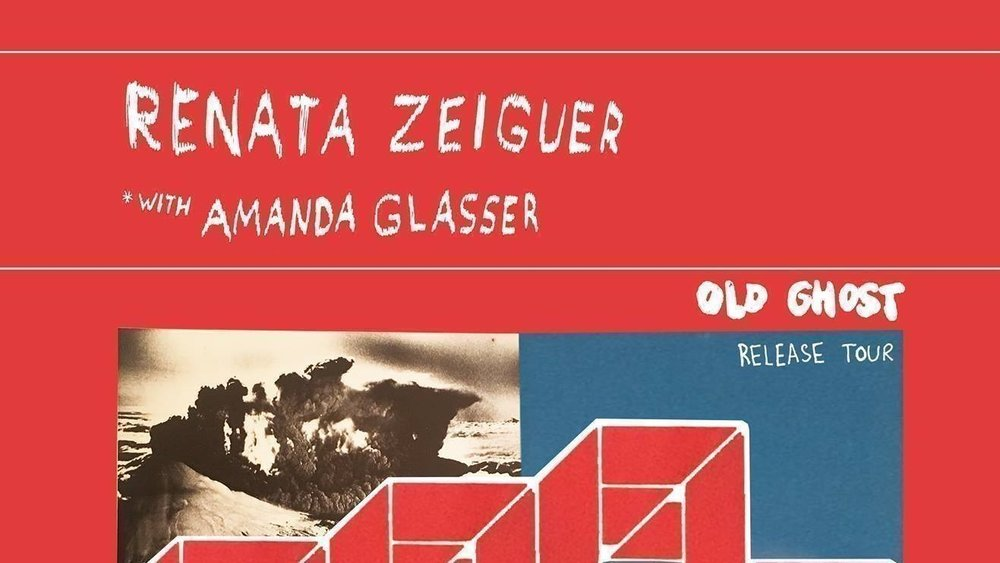 Sunday March 4th 8PM    $10      Jules Hale  (of den mate)  https://daily.bandcamp.com/2017/04/14/den-mate-interview/    Amanda Glasser  (of purrer)  https://friendsrecords.bandcamp.com/album/purrer-ep    Renata Zeiguer   https://renatazeiguer.bandcamp.com/album/old-ghost