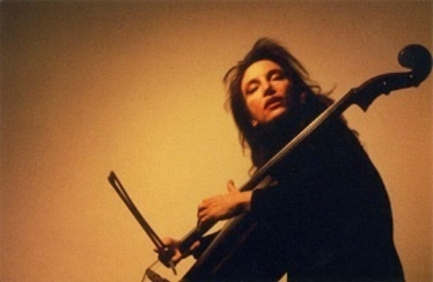 "Monday March 12th  7:30PM        $15 Tuesday March 13th 7:30PM (Frances-Marie Uitti and Ayman Fanous only)   Frances-Marie Uitti   ""The spectacularly gifted cellist Frances-Marie Uitti has made a career out of demolishing musical boundaries. She has developed new techniques (most famously, playing with two bows simultaneously), collaborated with a who's who of contemporary composers, and pushed the cello into realms of unexpected beauty and expression.... Uitti showed why she might be the most interesting cellist on the planet."" (Wash. Post)   Ayman Fanous   Over the last 25 years, Ayman Fanous has forged a singular synthesis of classical and flamenco guitar technique with contemporary free improvisation. His music has been described as a ""stylistic amalgam of Derek Bailey and Paco de Lucia"" (Signal to Noise). Fanous also reaches back into his Egyptian ancestry in improvisations on the bouzouki. He has given hundreds of solo performances, and has also led duos or trios with a number of leading improvising musicians including Bern Nix, Tomas Ulrich, Jason Hwang, William Parker, Frances-Marie Uitti, Ned Rothenberg, Mark Feldman, Mat Maneri, Lori Freedman, Kinan Azmeh, Ikue Mori, Andrea Parkins, Chris Speed, Greg Howard, Satoshi Takeishi, and Tatsuya Nakatani. His duo CD with Tomas Ulrich (Konnex, 2007), was described as ""the benchmark for all cello-guitar duo recordings"" (Signal to Noise). His duo CD with violinist Jason Hwang (Innova, 2013) was described by Robert Iannopollo (in Cadence Magazine) as ""one of the finest duet recordings I've heard in recent memory.""  https://soundcloud.com/ayman-fanous"