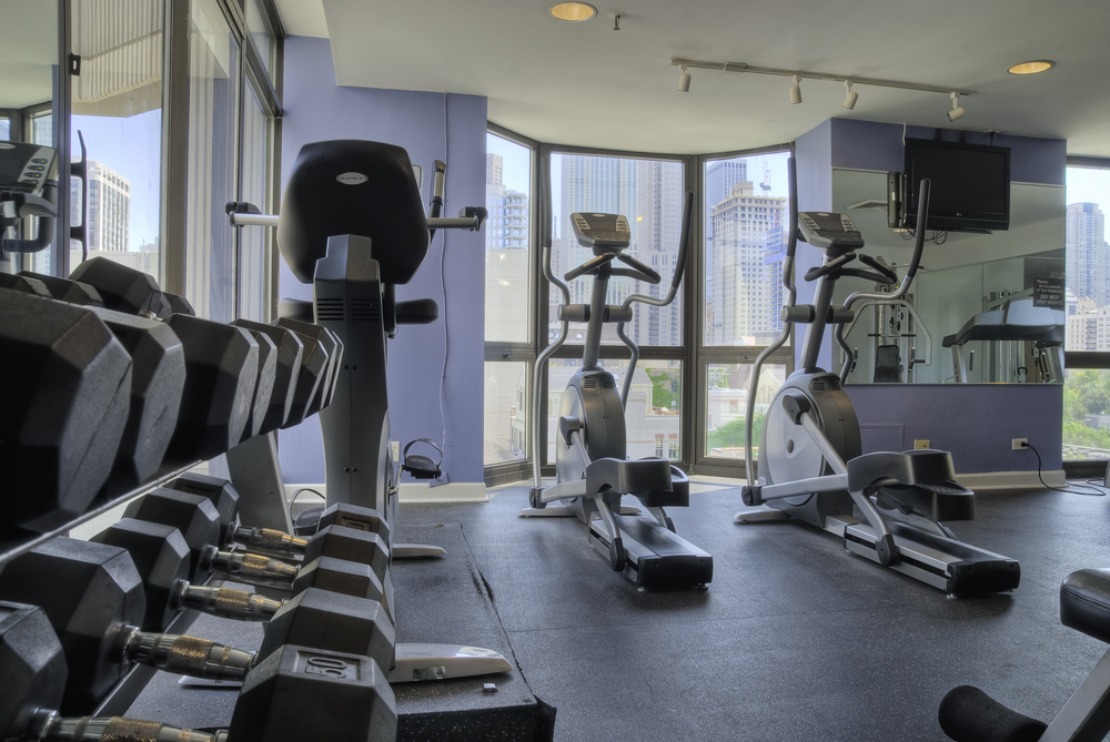 1000 LaSalle - Fitness Center 4.jpg