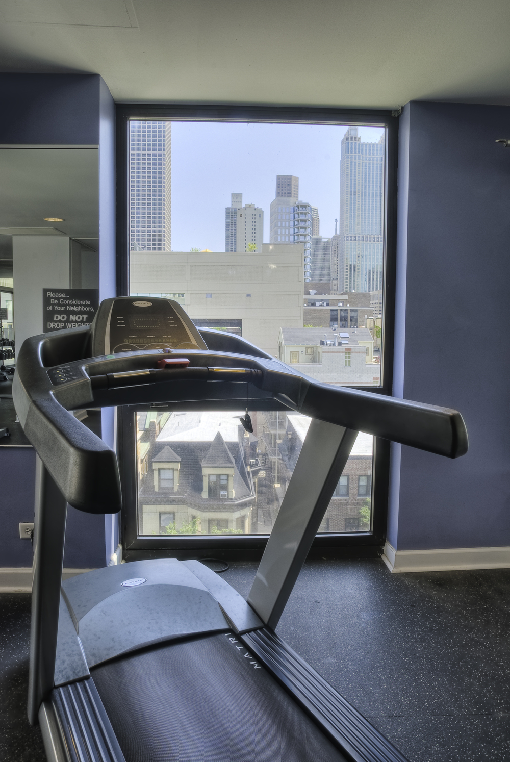 1000 LaSalle - Fitness Center 3.jpg