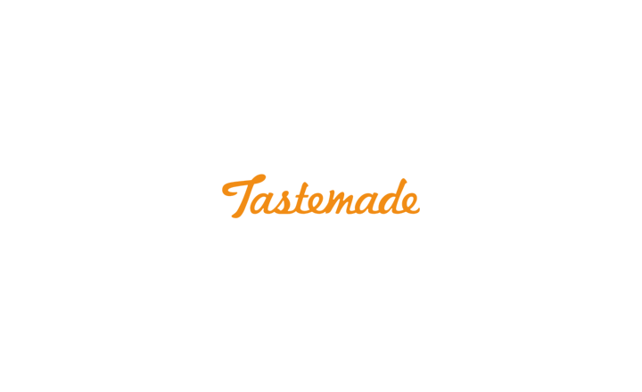 Tastemade Logo Orange.png