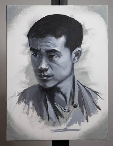 Shifu Qu Hai