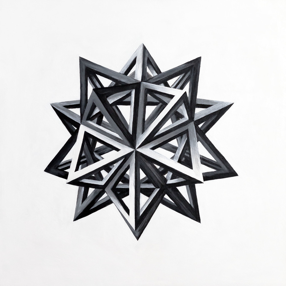 The Stellated Dodecahedron