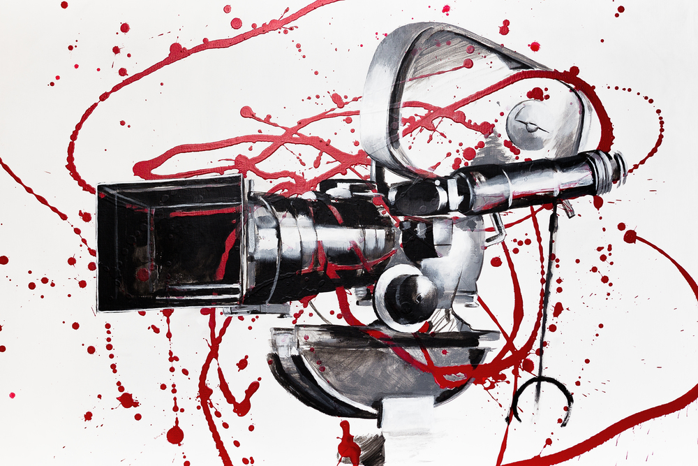 The Bloody Camera