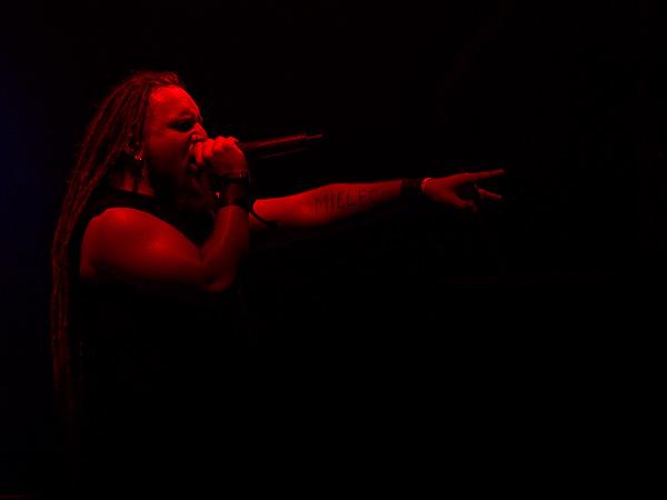 Decapitated: Wacken 2012, G  ermany.  Photo: @ Eija Mäkivuoti.