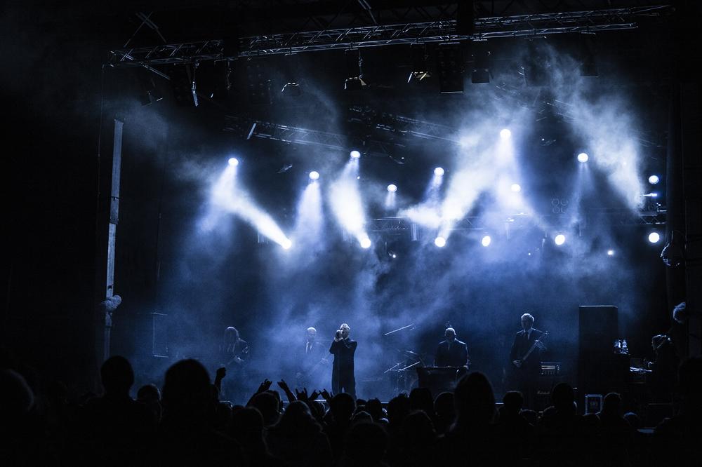 © Eija Mäkivuoti: Hamferð, G! Festival, 2013