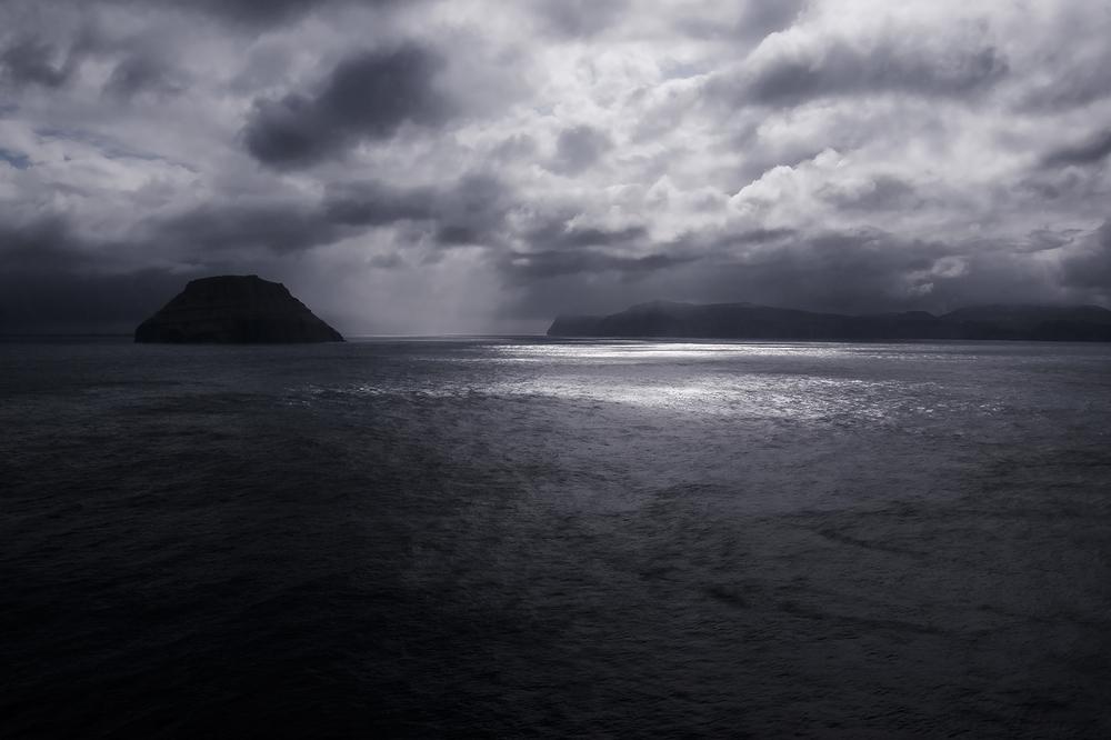 © Eija Mäkivuoti: Färsaaret, 2008 | Färöarna, 2008 | Føroyar, 2008 | Faroe Islands, 2008