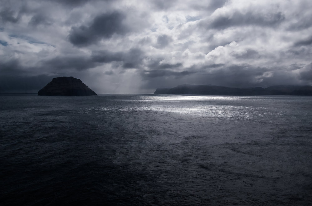 Faroe Islands, 2008