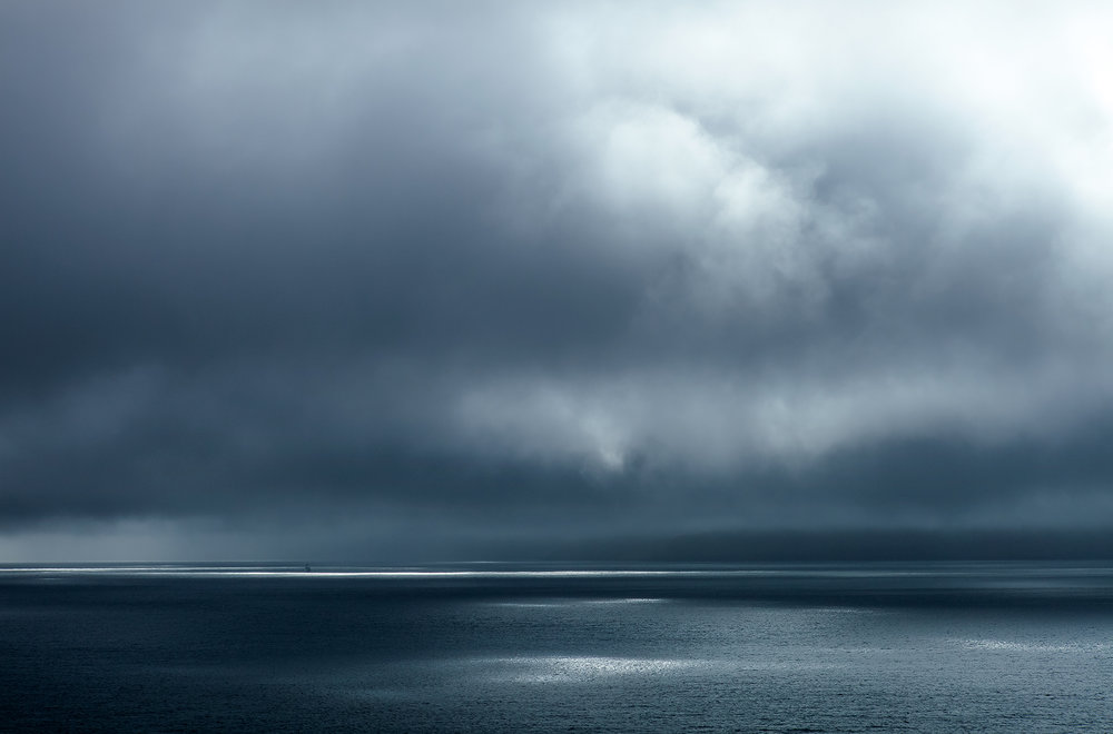 THE SEA, 2011
