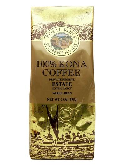 kona coffee beans - Royal kona coffee