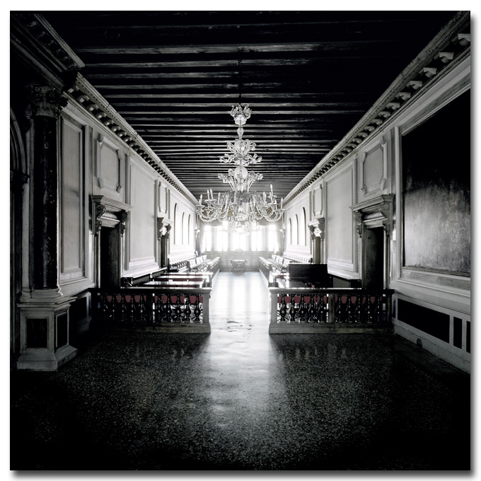 """""""Palazzo Loredan"""", 2004"""