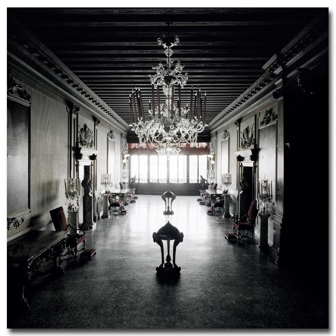 """""""Palazzo Volpi"""", 2005"""