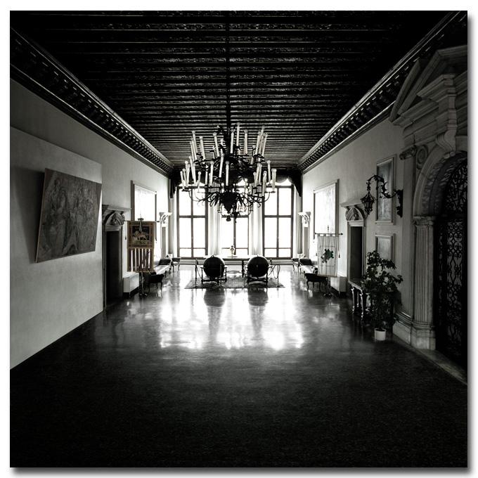 """""""Palazzo Balbi"""", 2004"""