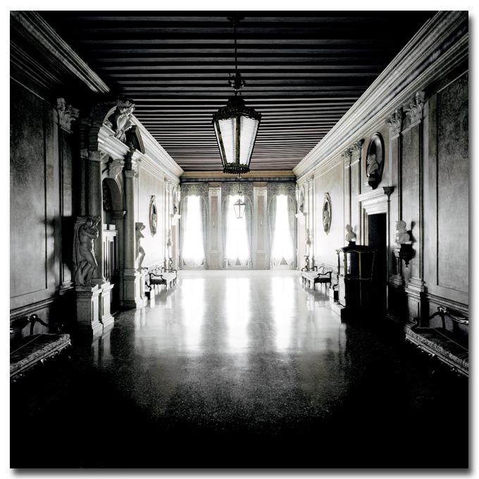 """""""Palazzo Rezzonico"""", 2004"""