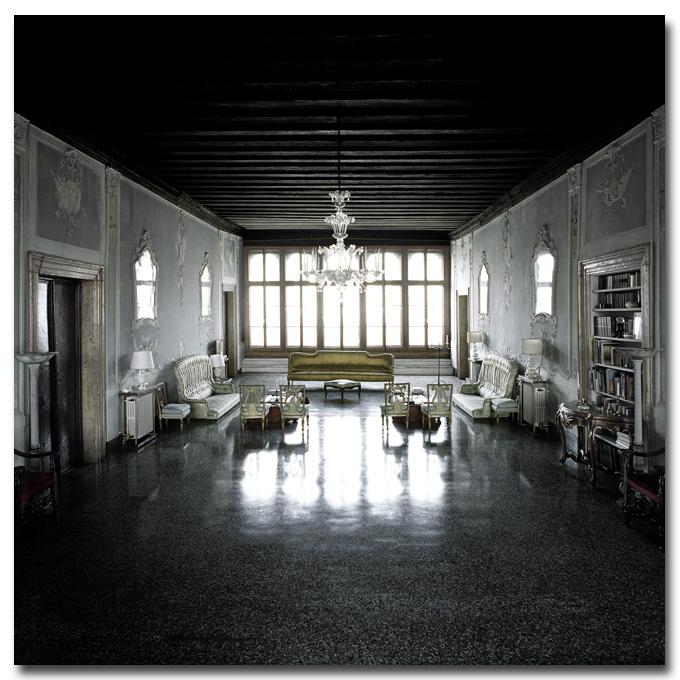 """""""Palazzo Contarini dal Zaffo"""", 2007"""