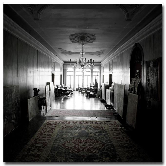 """""""Palazzo Loredan"""", 2005"""