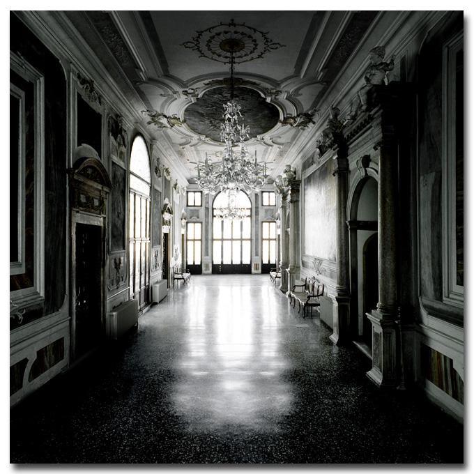 """Palazzo Pisani"", 2006"