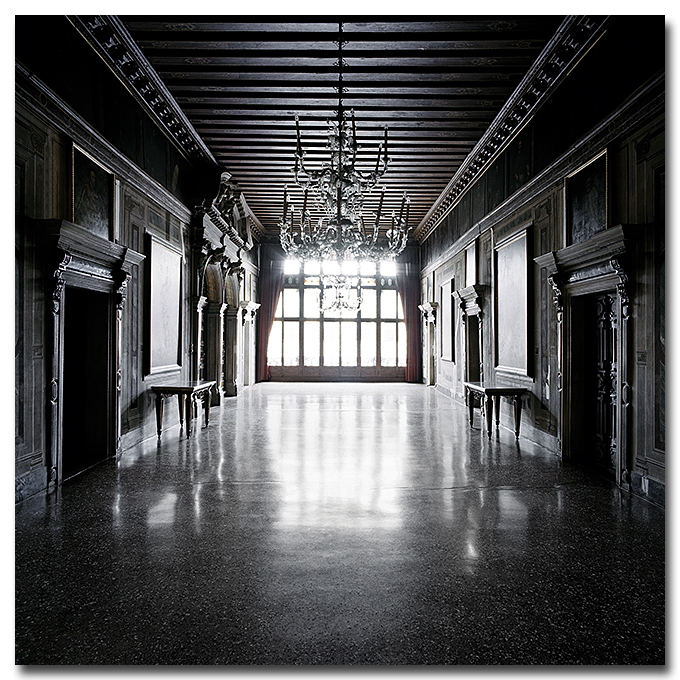 """Palazzo Mocenigo"", 2011"