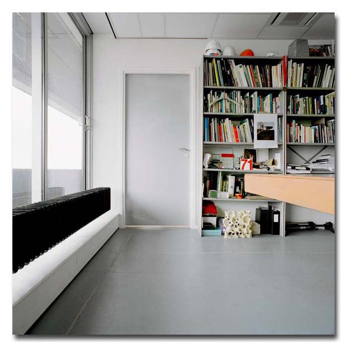 """""""Rem Koolhaas"""", 2002"""