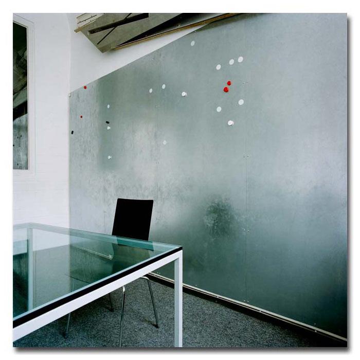 """Daniel Libeskind"", 2002"