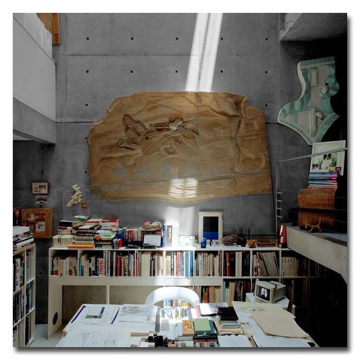 """""""Tadao Ando"""", 2004"""