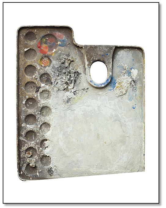 """Piet Mondrian"""