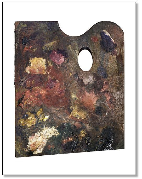 """Edgar Degas"""