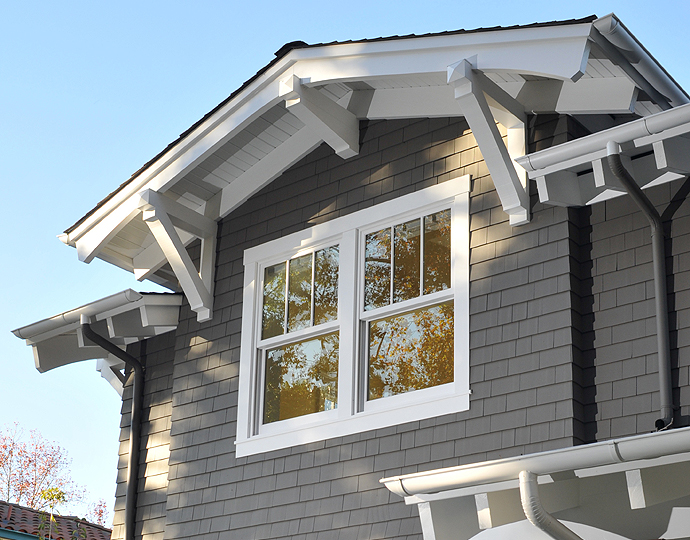 WINDOWS  |  SIDING  |  DECKS