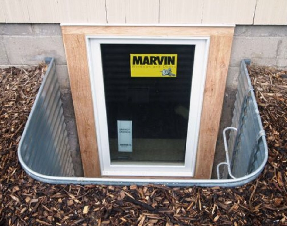 Add natural light with Marvin Windows. We are an authorized installer of these quality windows.