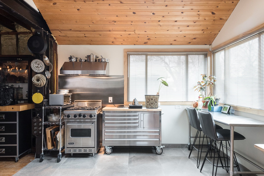 Vintage Revival Kitchen — Home Remodeling that makes you feel at home