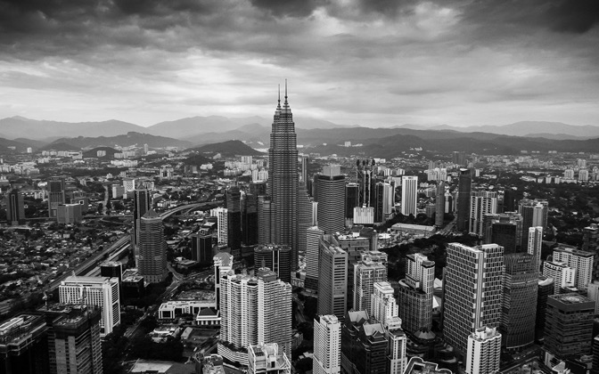 DESTINATION MALAYSIA -