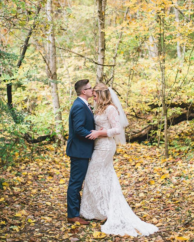 Branson, you took my breath away with all your color! Leaving this town extremely thankful for being able to spend the weekend with these two! #branson #missouri #weddingweekend #weddingphotographer #fallfoliage #fallcolors