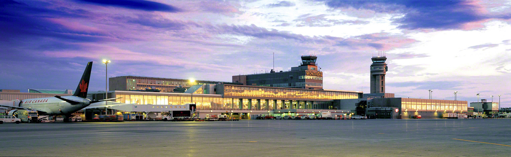 ADM Aéroport Pierre-Elliot Trudeau