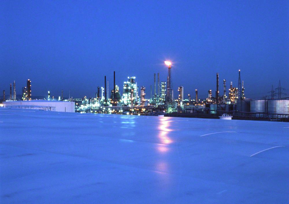 Shell Corp.