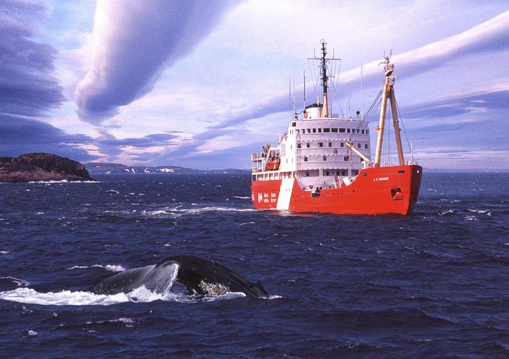 Garde côtière canadienne