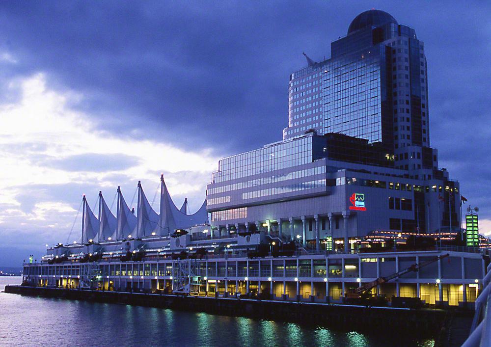 Vancouver Place