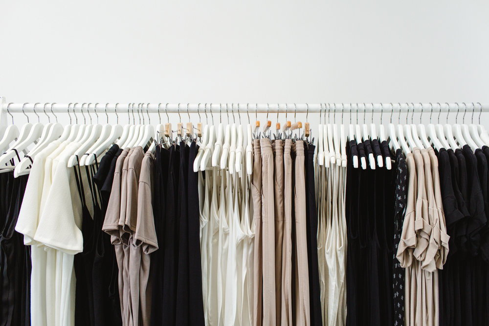 fa8af388dc Type of service: Modern and minimalist left-coast women's clothing. Proudly  operating since: October 2015. Number of staff: 5